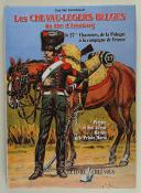 Les Chevau-Légers Belges du duc d'Arenberg. (1)
