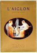 Photo 1 : L'aiglon, musée national de la Légion d'Honneur et des Ordres de Chevalerie