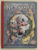 REGIMENTAL nicknames & traditions of the british army.  (1)