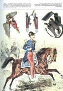 PISTOLETS & REVOLVERS REGLEMENTAIRES FRANÇAIS DE 1833 À 1892 - TOME 2 (2)