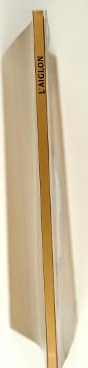 Photo 2 : L'aiglon, musée national de la Légion d'Honneur et des Ordres de Chevalerie