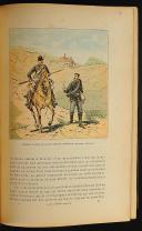Photo 3 : FRANÇAIS ET ALLEMANDS, Histoire anecdotique de la guerre de 1870-1871, PAR DICK DE LONLAY.