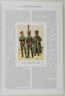 Les Chevau-Légers Belges du duc d'Arenberg. (3)