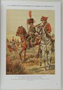 Les Chevau-Légers Belges du duc d'Arenberg. (4)