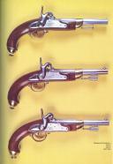 PISTOLETS & REVOLVERS REGLEMENTAIRES FRANÇAIS DE 1833 À 1892 - TOME 2 (5)