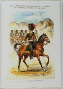 Les Chevau-Légers Belges du duc d'Arenberg. (6)