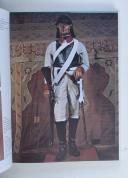Photo 7 : MOLLO. (John). Trois siècles d'uniformes militaires de la guerre de trente ans à nos jours 1914.