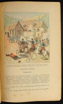 Photo 9 : FRANÇAIS ET ALLEMANDS, Histoire anecdotique de la guerre de 1870-1871, PAR DICK DE LONLAY.