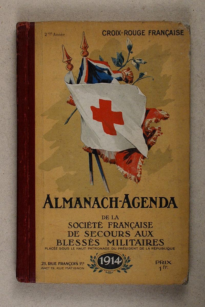 1914 almanach