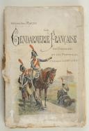 Photo 1 : MARTIN. La Gendarmerie française en Espagne et au Portugal.