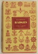 Photo 1 : EDWARDS. Regimental badges