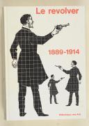 Photo 1 : TAYLERSON - Le revolver 1889-1914