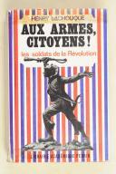 """LACHOUQUE – """" Aux Armes citoyens """""""
