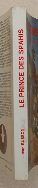 Busson - Le Prince des Spahis  (2)
