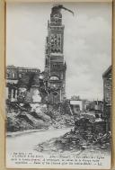 """Photo 2 : LL. - """" Guerre Européenne 1914-1915-1916 """" - 1 livret de cartes postales détachables -  série 14"""