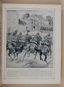 Photo 8 : GUERRE 1914-1918. Le panorama de la guerre de 1914- 1916.