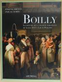 BOILLY - LE PEINTRE DE LA SOCIÉTÉ PARISIENNE DE LOUIS XVI À LOUIS-PHILIPPE.