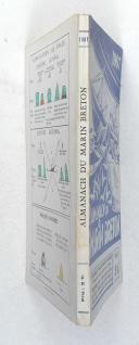 Almanach du marin breton 1967   (2)