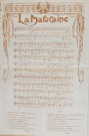 """Lt GRÉMILLET - """" Secteur sang neuf  """" - Revue - numéro 3 - Paris   (3)"""