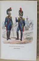 """Photo 5 : BESSIÈRES (Lucien) & PRAT - """" Histoire de Napoléon """" - Lot de 4 Tomes - Paris"""