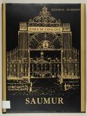 DUROSOY. École de cavalerie. Saumur.  (1)