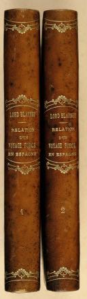BLAYNEY (Général major Lord).  (2)