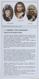 """"""" Le Champ de Bataille de Waterloo Pas à Pas """" - Guide de visite  (3)"""