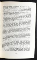 LES DIX MILLE MARCHES, DE LUCIEN BODARD. (4)