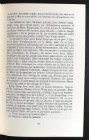 LES DIX MILLE MARCHES, DE LUCIEN BODARD. (5)