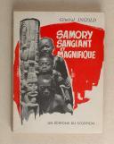 "Photo 1 : Gl INGOLD – "" Samory sanglant et manifique """