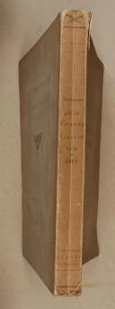 BOUCHOR. Souvenirs de la grande guerre. 1914-1915.  (2)