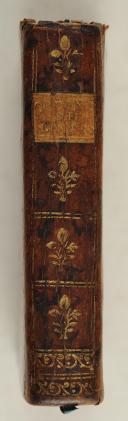 Photo 2 : ORDONNANCE DU ROY portant règlement sur le service de l'infanterie en campagne. du 17février 1753.