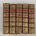BRIQUET (de). Code militaire ou compilation des ordonnances des Rois de France concernant les gens de guerre.