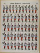 """DELHALT - """" Armée Française, Chasseurs d'Afrique """" - Nancy - n° 150"""