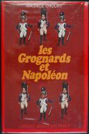 Photo 1 : CHOURY : LES GROGNARDS ET NAPOLÉON