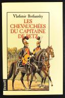 LES CHEVAUCHÉES DU CAPITAINE DE BETZ, DE VLADIMIR BODIANSKY. (1)
