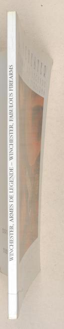 """Photo 2 : Catalogue du Musée d'armes de Liège – """" Winchester"""""""