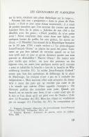 Photo 2 : CHOURY : LES GROGNARDS ET NAPOLÉON