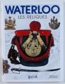 WATERLOO RELICS  in FRENCH