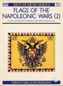 WISE TERENCE : FLAGS OF THE NAPOLEONIC WARS, TOME 2.