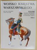 WOJSKO KSIESTWA WARSZAWSKIEGO - ULANI.