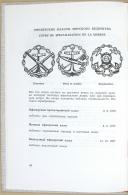"C. ANDOLENKO - "" Haгрудньіе знаки русской армии "" - Livre Franco-russe (3)"