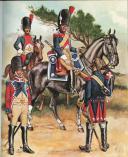 Photo 3 : L'UNIFORME ET LES ARMES DES SOLDATS DU PREMIER EMPIRE - Tome 1