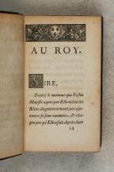Photo 4 : BRIQUET (de). Code militaire ou compilation des ordonnances des Rois de France concernant les gens de guerre.