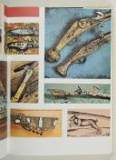 PETERSON. Les armes à feu.  (4)