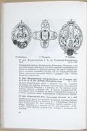 "C. ANDOLENKO - "" Haгрудньіе знаки русской армии "" - Livre Franco-russe (6)"