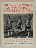 Photo 6 : HASWELL MILLER. Military drawings and paintings in the royal collection of her Majesty the Queen.