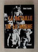 ISSELIN – La Bataille de la Marne