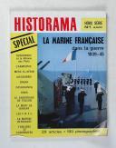 """Photo 1 :  """" Historama """" - revue"""