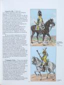 BUCQUOY Commandant : LES UNIFORMES DU PREMIER EMPIRE : DRAGONS ET GUIDES TOME 6  (2)